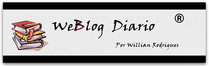 Weblog Diario