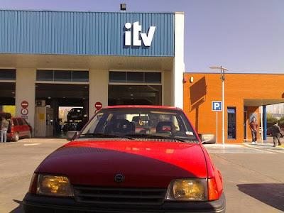 ITV station