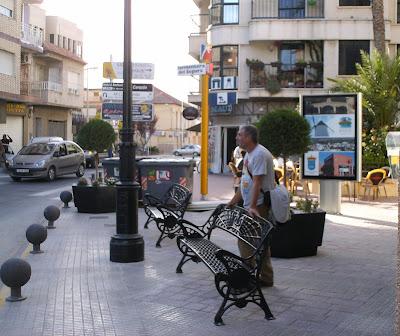 Rojales Square