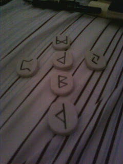 my runes