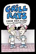 Grill Rats #1
