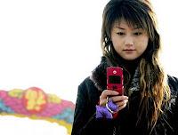 Cellulari Cina