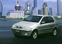 Fiat Cina