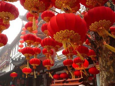 Capodanno cinese 2009