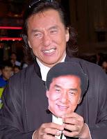 Film di arti marziali cinesi: Jackie Chan