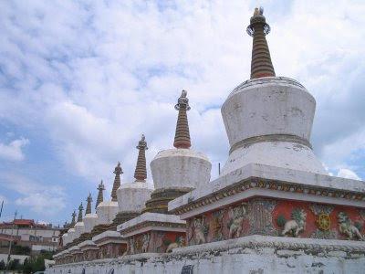 Tempio Ta-er