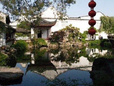 Wangshi Garden