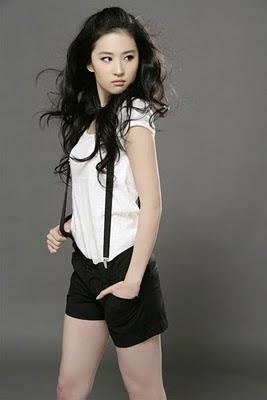 Liu Yifei - 10