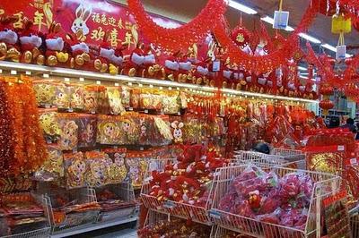 Capodanno cinese 2011, anno del coniglio