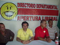 PEREIRA, LIDERES