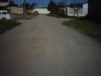 Ruas revitalizadas