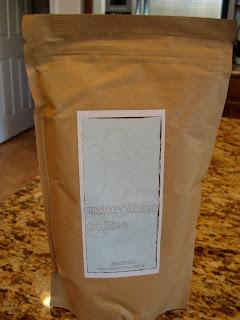 Bag of Microloan Coffee