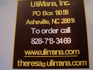 UliMana contact information