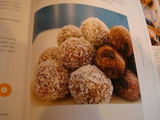 Pics of Dessert Balls