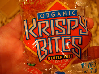 Package of Krispy Bites