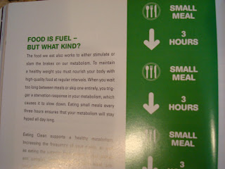 Food Is Fuel article in book