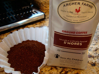 Archer Farms S'mores Flavored Coffee