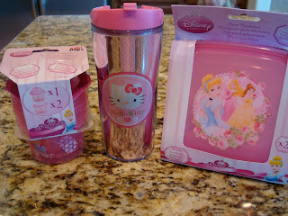 Zak princess inspired products