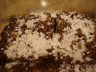 Choco-Coconut-Chia Treats