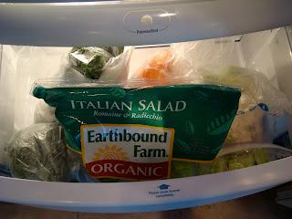 Bag of Italian Salad