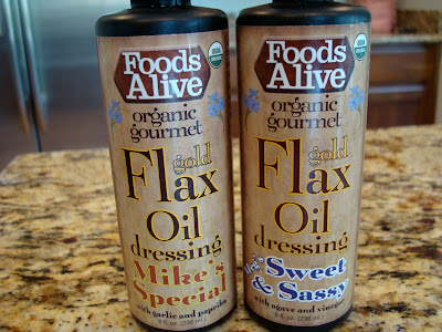 Two Foods Alive Dressings