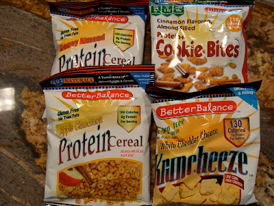 Kay's Naturals Food Products