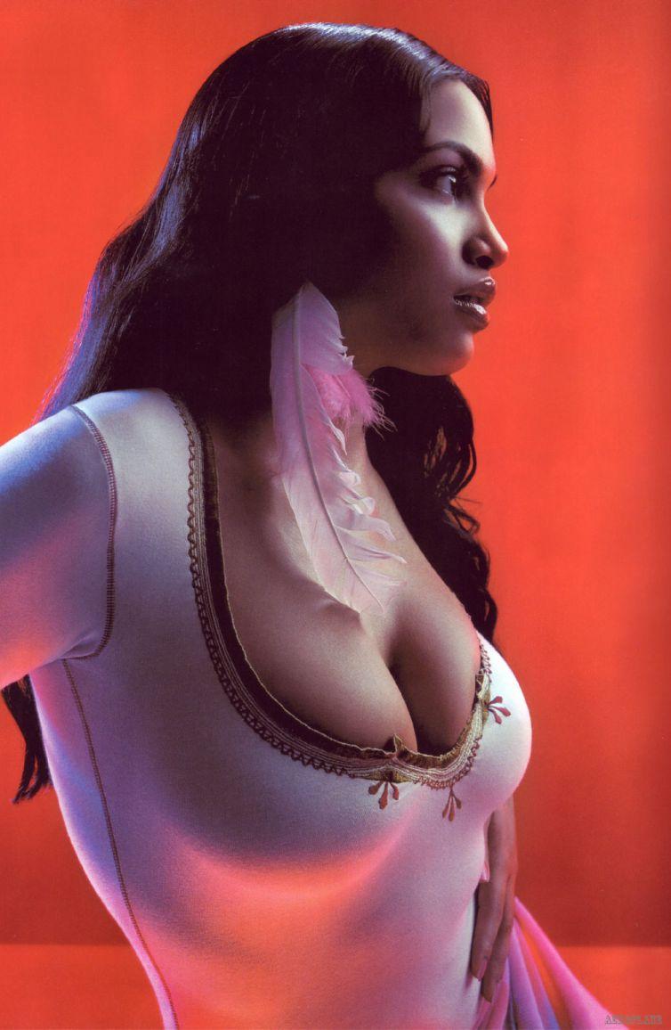 rosario dawson click on - photo #31