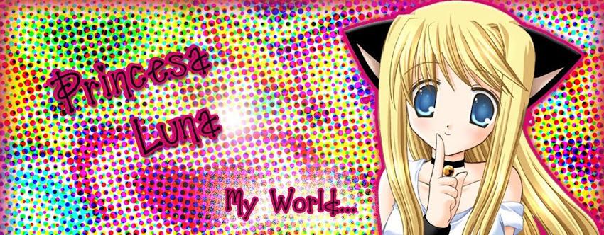 ☆♥ Luna Purpura ♥☆