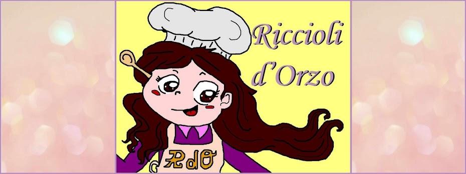 Riccioli d'Orzo