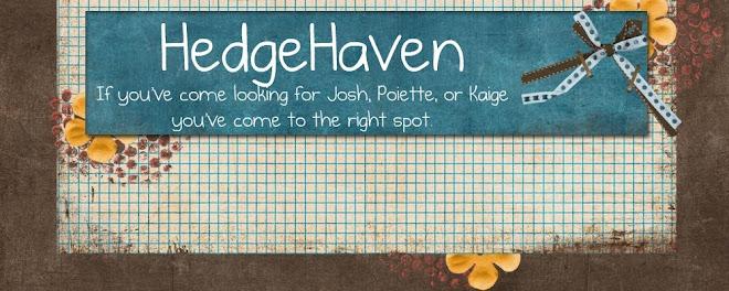 HedgeHaven