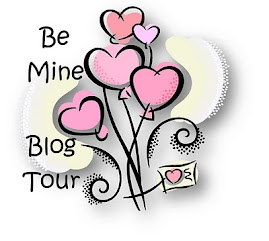Be Mine Blog Tour