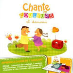 Chante en couleurs pour danser