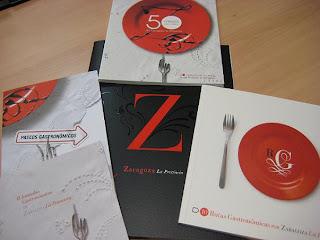 II Jornadas Gastronómicas en la provincia de Zaragoza