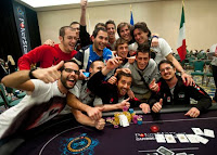 World Cup of Poker VII Italia
