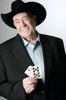 Doyle F. Brunson Las Vegas