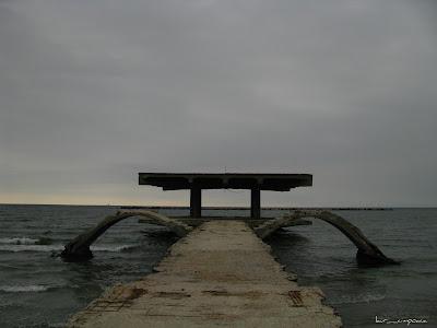 facing storm