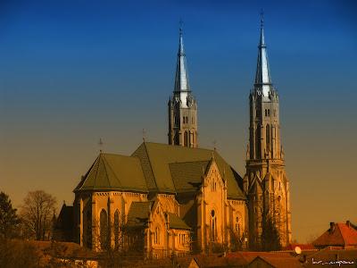 Biserica  Romano-Catolica  Vinga-Arad