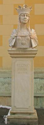 Queen Maria/Regina Maria
