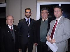Diretoria 2009 2010