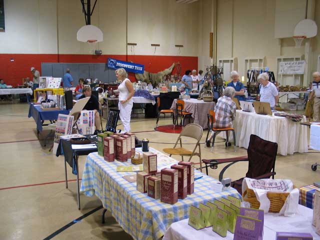 The o dot neighbourhood christmas craft shows guarantee for Made in the south craft shows