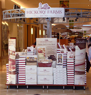 This site is managed by ForeSee, an independent market research company, on behalf of Hickory Farms. Your responses to our questions will be used by ForeSee and Hickory Farms to measure customer satisfaction, and will otherwise be kept confidential.