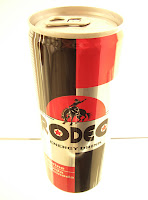 Rodeo Energy Drink