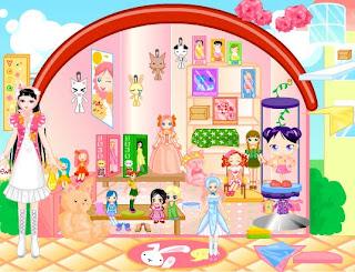Tienda de muñecas Yoyo