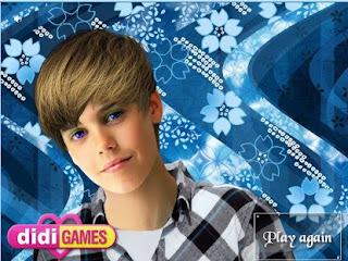 Arreglar a Justin Bieber