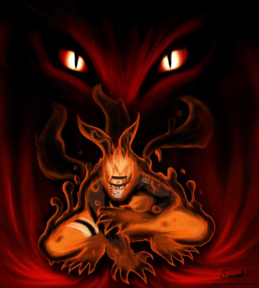 Komik Naruto 499; Naruto Baru, Segel Baru, Cakra Baru, Fakta Baru