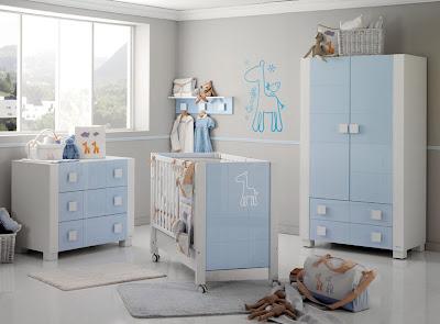 Nursery Furniture on Modern Nursery Furniture For Babies   Kids Bedroom Designs   Kids