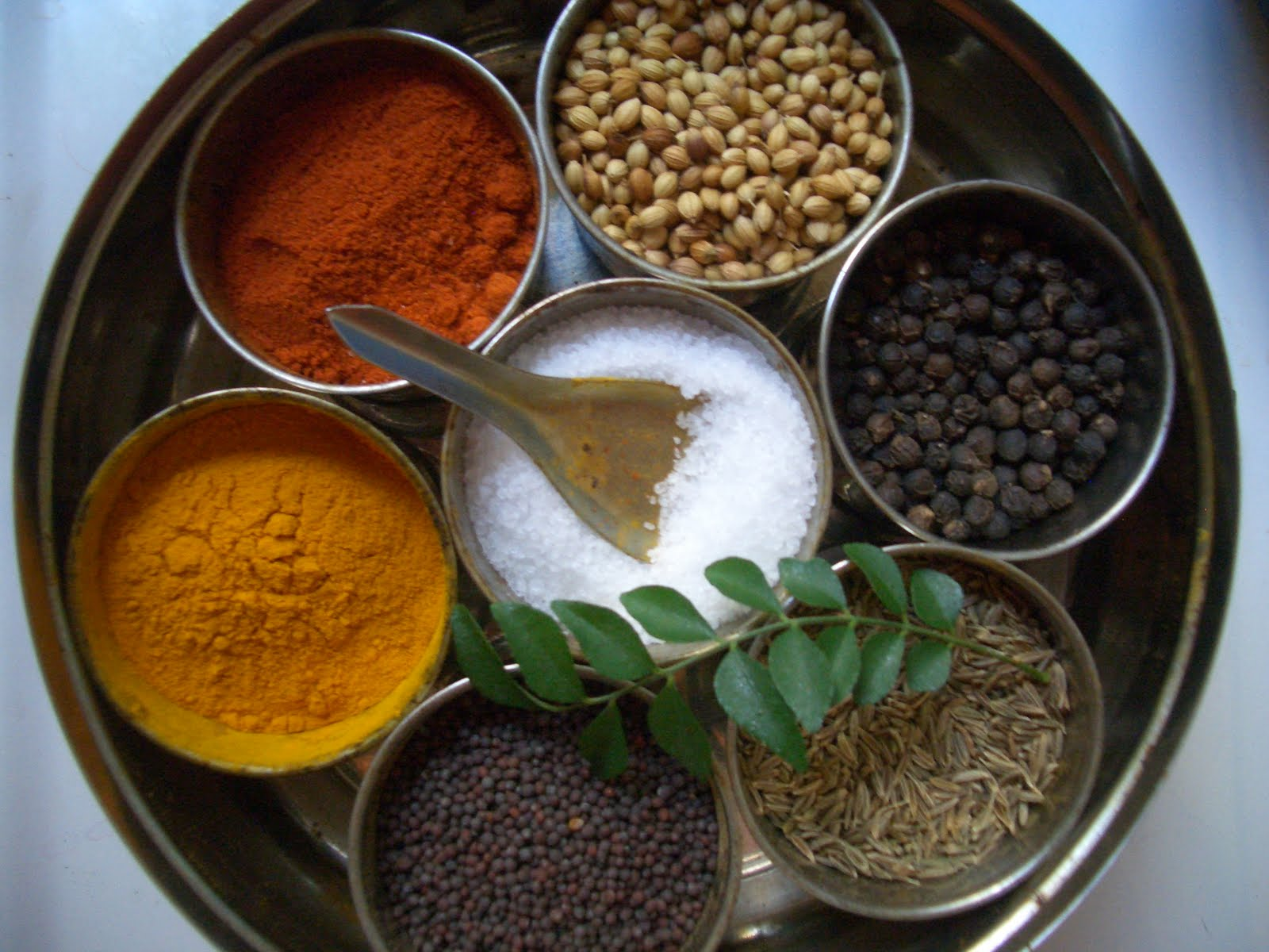 Food india cook my spice box masala dabba for 7 spice indian cuisine