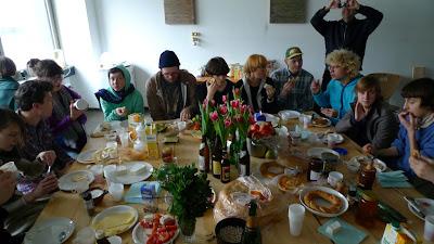 Klasse bosslet kunsthochschule dresden hfbk coop6 for Offenbach kunsthochschule