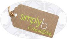 simply b creative