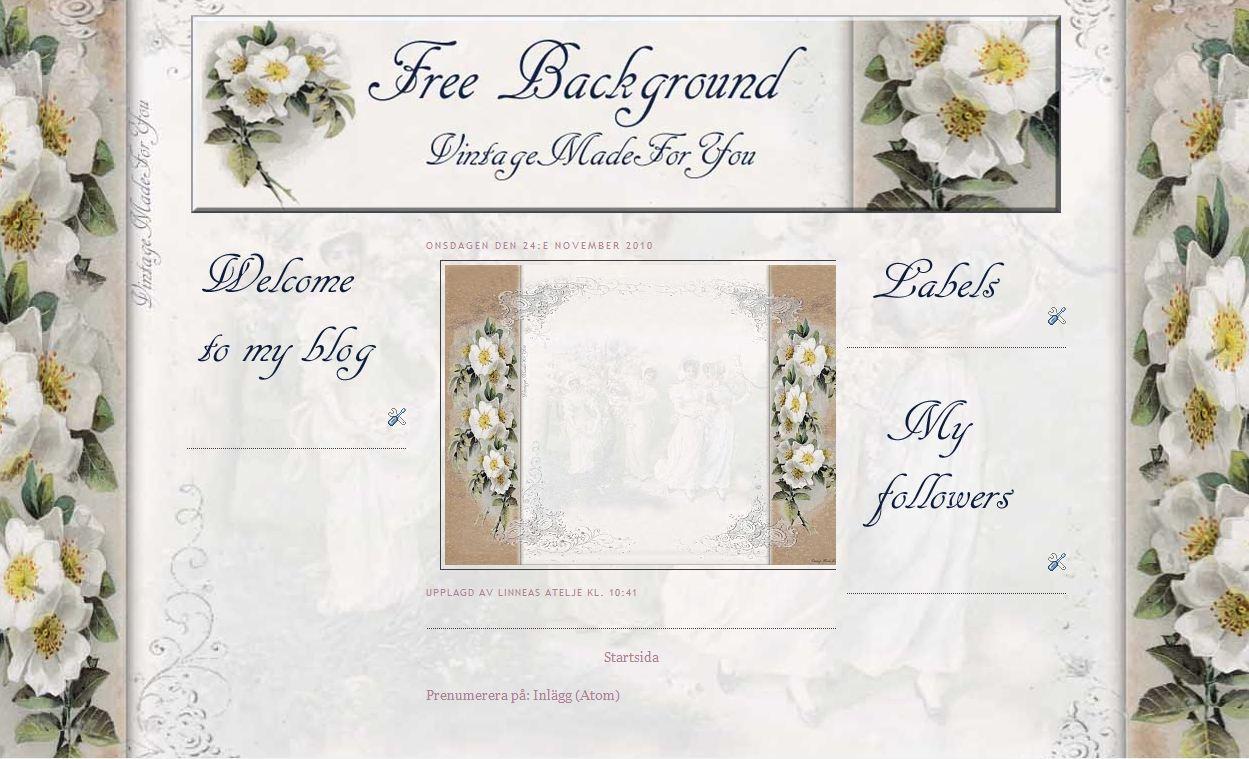 vintagemadeforyou free background set to blogger 2 and 3. Black Bedroom Furniture Sets. Home Design Ideas